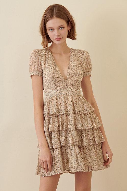 the hanna dress