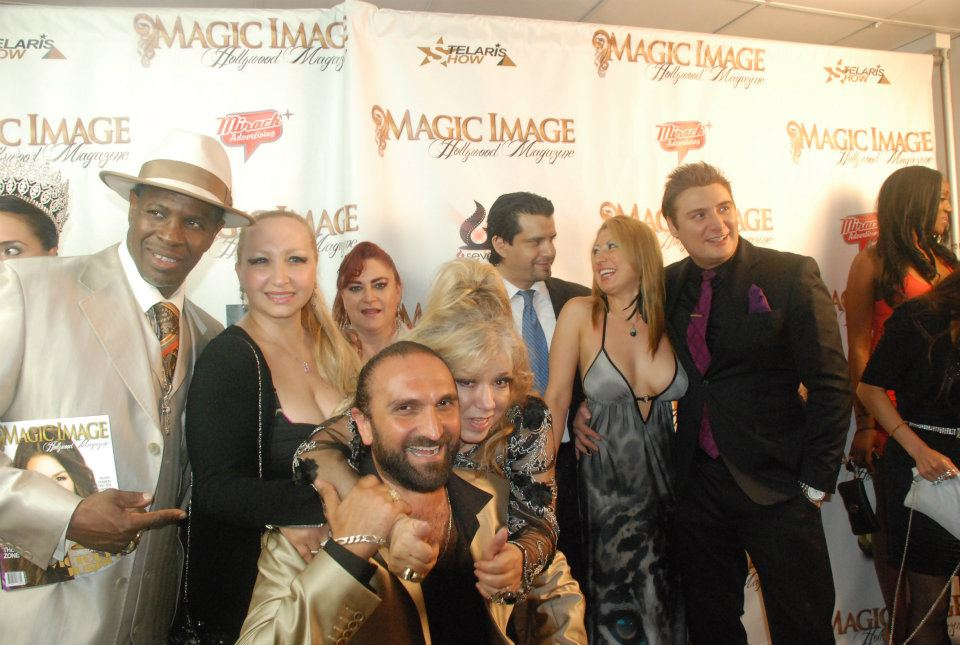 Tedero Jones-Magic Image Hollywood Beverly Hills Magazine Photo-20