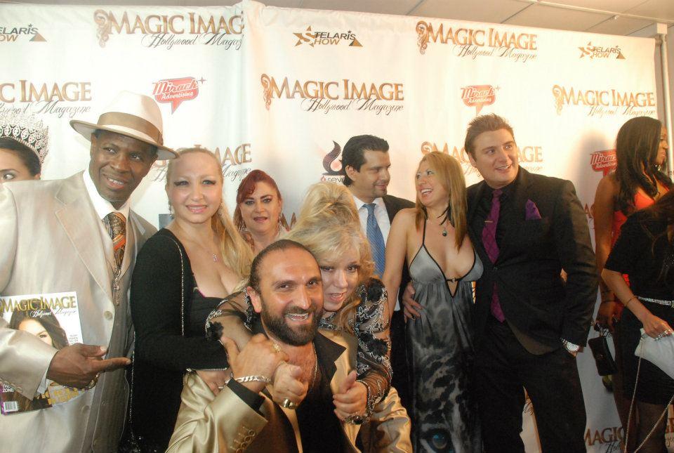 Tedero Jones-Magic Image Hollywood Beverly Hills Magazine Photo-20