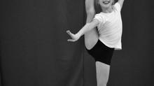 Художественная гимнастика для детей в Перми