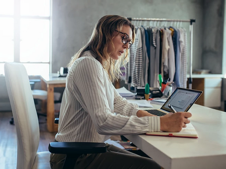 5 rules for managing small business cashflow