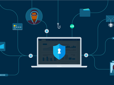 Six things you need to know about securing your business with multi-factor authentication