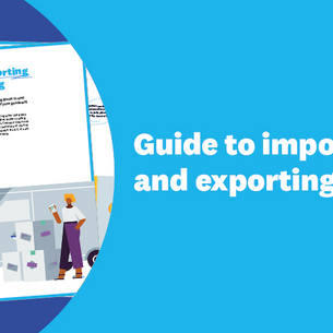 What small businesses need to know about UK-EU importing and exporting