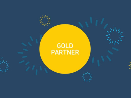 We are Gold! So why does that matter to you?