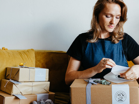 How small businesses can fight the supply and shipping squeeze