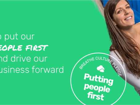 Putting people first as an SME