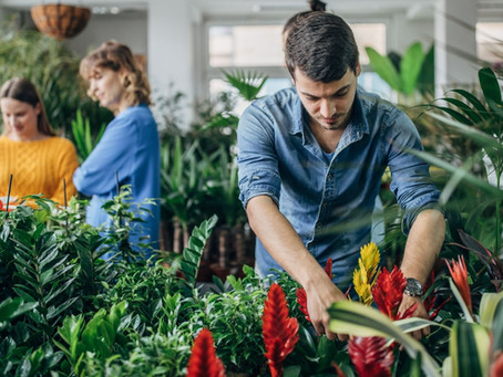 6 WAYS TO SPRING CLEAN YOUR SMALL BUSINESS