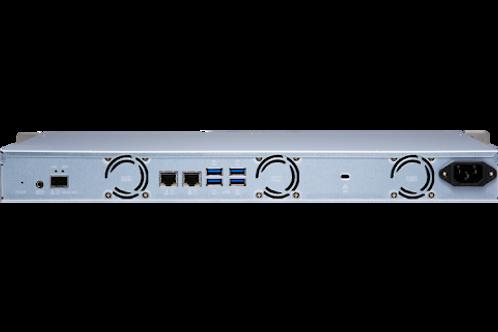 QNAP Storage TS-431XeU-2G