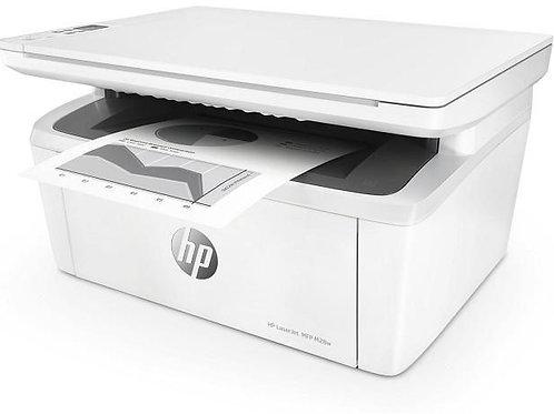 HP LJ Pro MFP M28w Printer