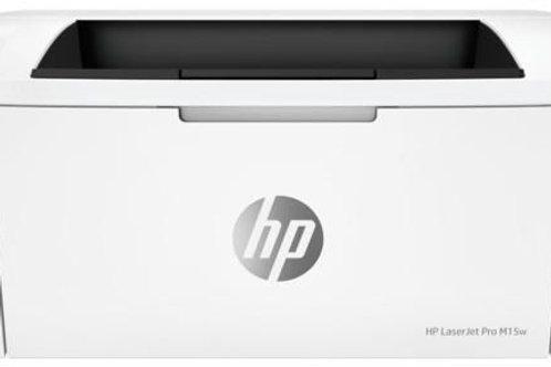 HP LJ Pro M15w Printer