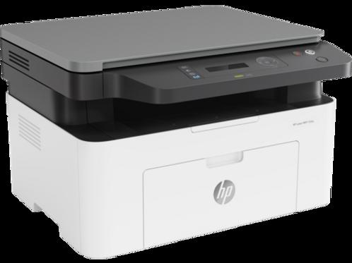 HP LJ MFP 135w Printer