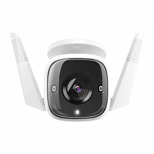 TP-Link C310 Tapo Outdoor Smart Security Camera with Night Vision Mode, 3 MP