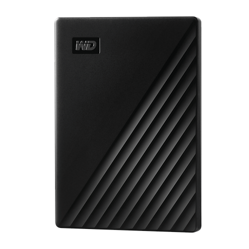 WD 1TB My Passport  Portable External Hard Drive USB 3.0