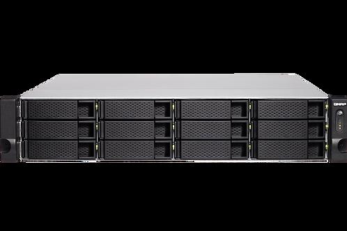 QNAP Storage TS-1283XU-RP-E2124-8G