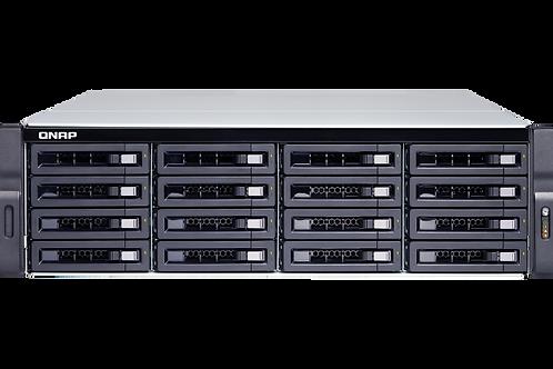 QNAP Storage TS-1683XU-RP-E2124-16G