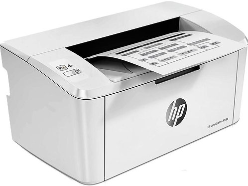 HP LJ Pro M15a printer