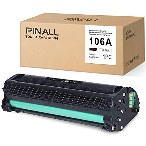 106A Precise  Compatible Toner- W1106A For HP LJ 107a / 107w / 135a / 135w / 137