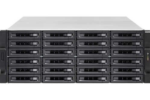 QNAP Storage TS-2483XU-RP-E2136-16G