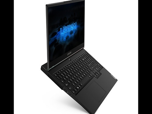 Lenovo Legion5Gaming: Ci7-10750H, 16GB, 1TB + 512GB SSD, Nvidia RTX 2060 6GB, 1