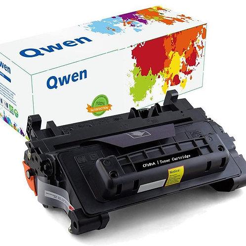 81a  precise Compatible Toner For HP LaserJet 605,  630 MFP