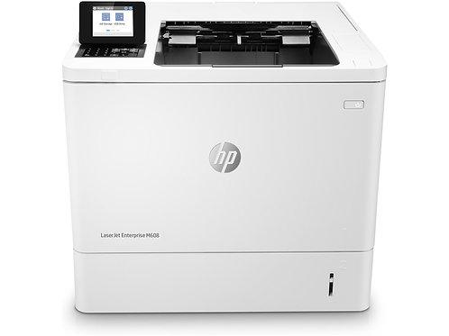 HP LJ Enterprise M608N Printer