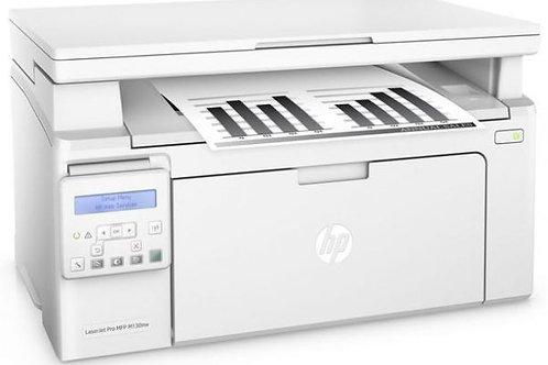 HP LJ Pro MFP M130nw Printer