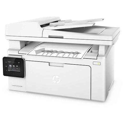 HP LJ Pro MFP M130fw Printer