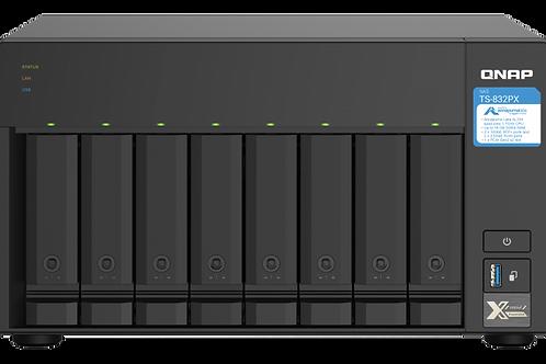 QNAP Storage TS-832PX-4G