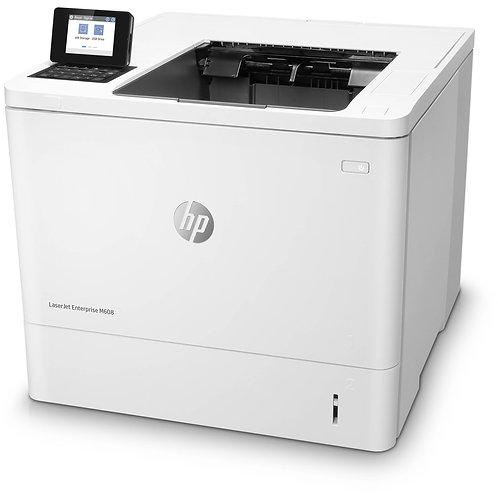 HP LJ Enterprise M608DN Printer