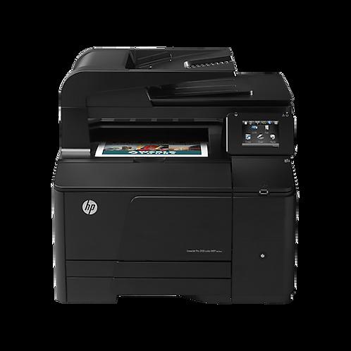HP LJ Pro MFP M435NW(A3E42A) Printer