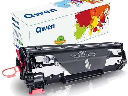 36A  Precise Compatible Toner For HP LaserJet P1005 /1505/P1102/M1132/1210MFP