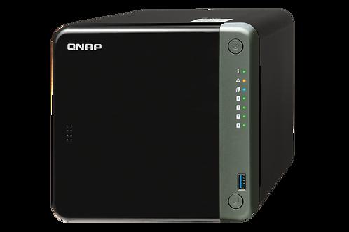 QNAP Storage TS-453D-4G
