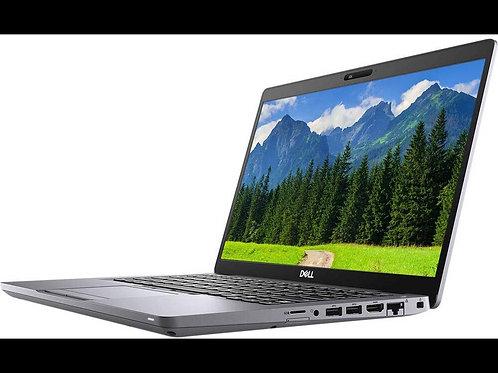 "Dell Latitude 5410: Ci5-10210U, 4GB RAM, 1 TB HDD, 14"" HD, Integrated Intel UDH"