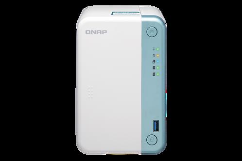 QNAP Storage TS-251D-2G