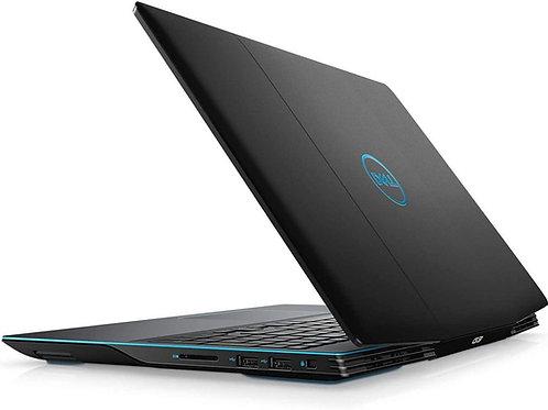 DellG33500Gaming - i7-10750H, 16GB, 1TB + 256GB SSD, Nvidia GTX 1650TI 4GB, 1
