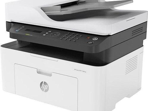 HP LJ Pro MFP 137fnw Printer
