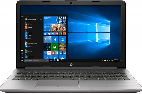 HP 250 G7 - Ci7-1065G7, 8 GB RAM, 1 TB HDD, Integrated Intel Iris Plus Graphics,