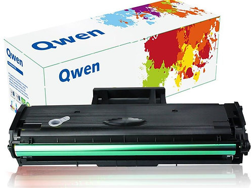 D111S  Precise Compatible toner For Samsung SL-M2020W, SL-M2070W/FW, Black