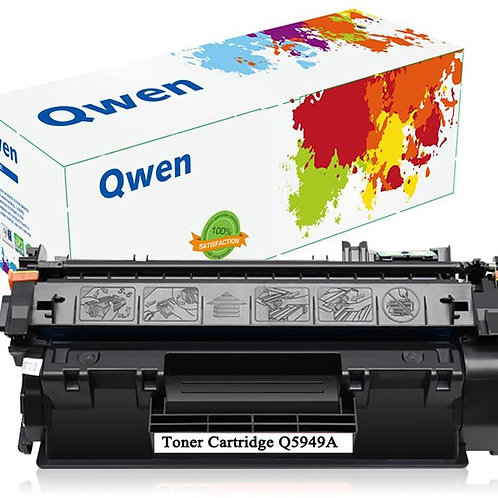 49A  Precise compatible For HP LaserJet 1160/1320/3390/3392