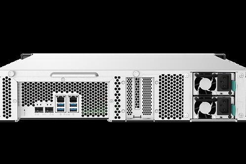 QNAP Storage TS-832PXU-RP-4G