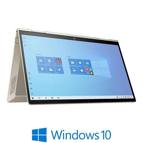 HP Envy X360-13m-BD0023dx /2-in-1: Ci7-1165G7 11th Gen, 8GB, 512GB PCIe NVMe M.
