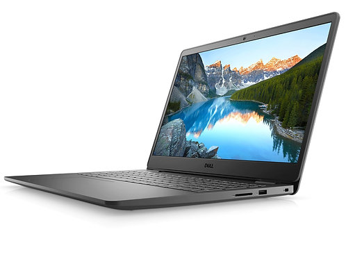 "Dell Inspiron 15-3501: Ci3-1005G1, 4GB RAM, 1TB HDD, 15.6"", Intel UHD Graphics,"