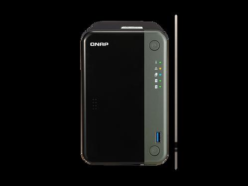 QNAP Storage TS-253D-4G