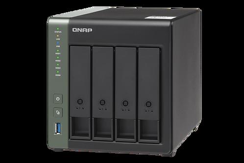 QNAP Storage TS-431X3-4G