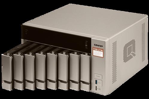 QNAP Storage TVS-873E-4G
