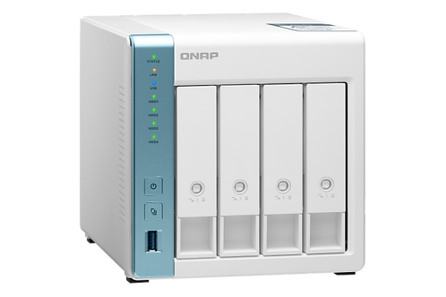 QNAP Storage TS-431P3-2G