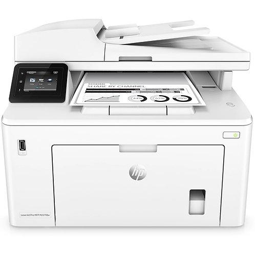 HP LJ Pro MFP M227FDW Printer