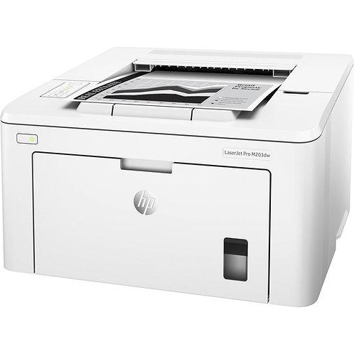 HP LJ Pro M203DW Priner