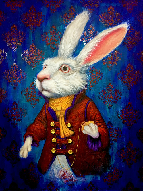 Mr RABBIT No2