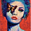 Thumbnail: CARTE LADY BUTTERFLY No3
